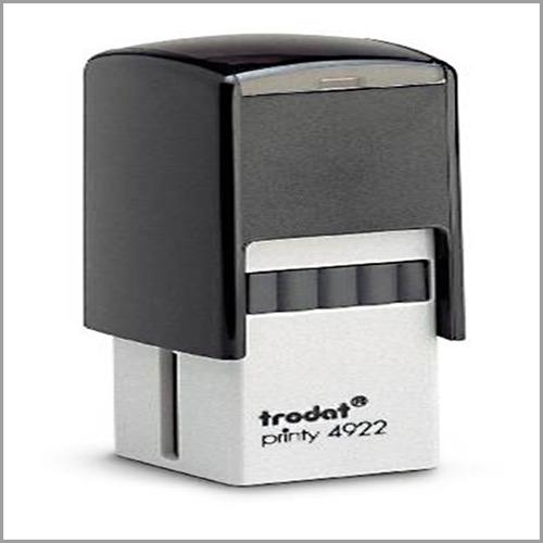 기본 레이아웃 - Trodat Printy 4922 - CA Stamp